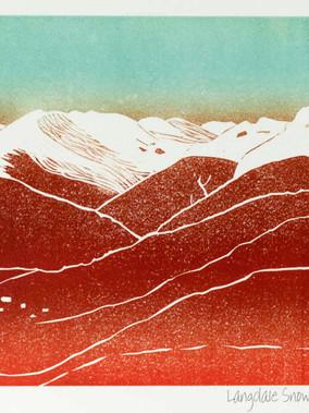 Langdale Snow, Tess Baxter