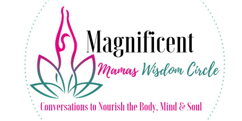 Soul-Healing Wisdom Circle