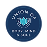 Union of Body, Mind & Soul Logo