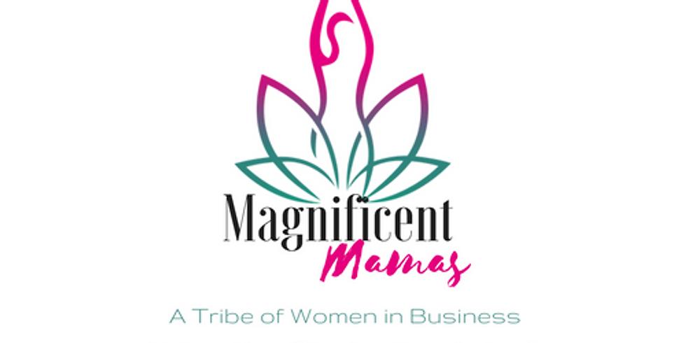 Women in Business Networking, Knowledge & Nurturing luncheon (1)