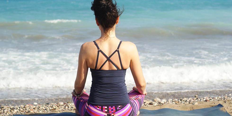 Wisdom Wednesday Mindful Meditation