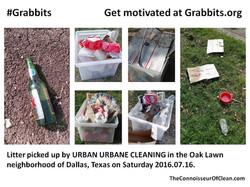 Grabbits - 2016.07.16