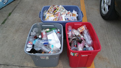 2015.05.20 - UUC Recycling