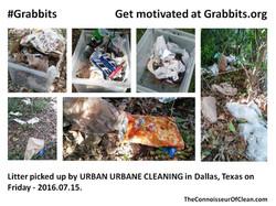 Grabbits - 2016.07.15