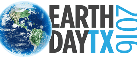 Earth Day Texas, April 22nd thru 24th at Fair Park