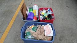 2017.04.22 - UUC Recycling