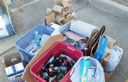 UUC Recycling 2016.11.20