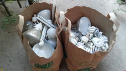 2017.09.23 - UUC Light Bulb Recycling