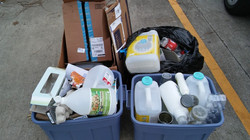 2016.12.21 - UUC Recycling