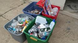 2017.05.10 - UUC Recycling