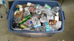 2017.06.18 - UUC Recycling