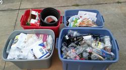 2017.03.26 - UUC Recycling