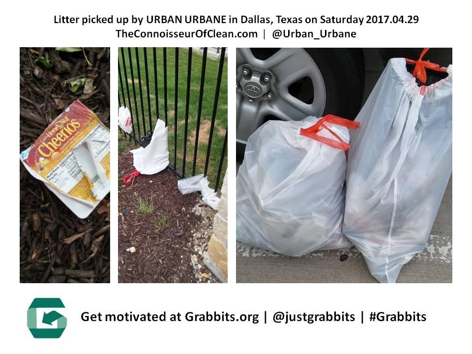 Grabbits - 2017.04.29