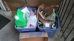 2016.12.07 - UUC Recyclables