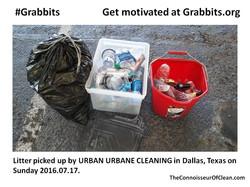 Grabbits - 2016.07.17