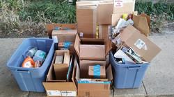 2017.02.07 - UUC Recycling