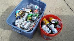2017.07.09 - UUC Recycling
