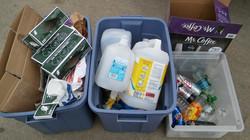 UUC Recycling - 2017.01.03