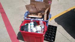 2017.04.08 - UUC Recycling