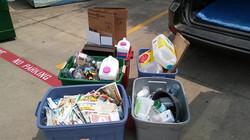 2017.04.29 - UUC Recycling