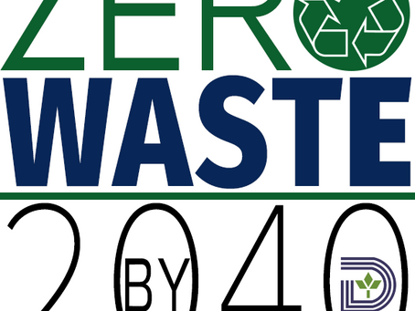 Zero Waste Ambitions: An Interview with Murray Myers of Dallas Sanitation Services