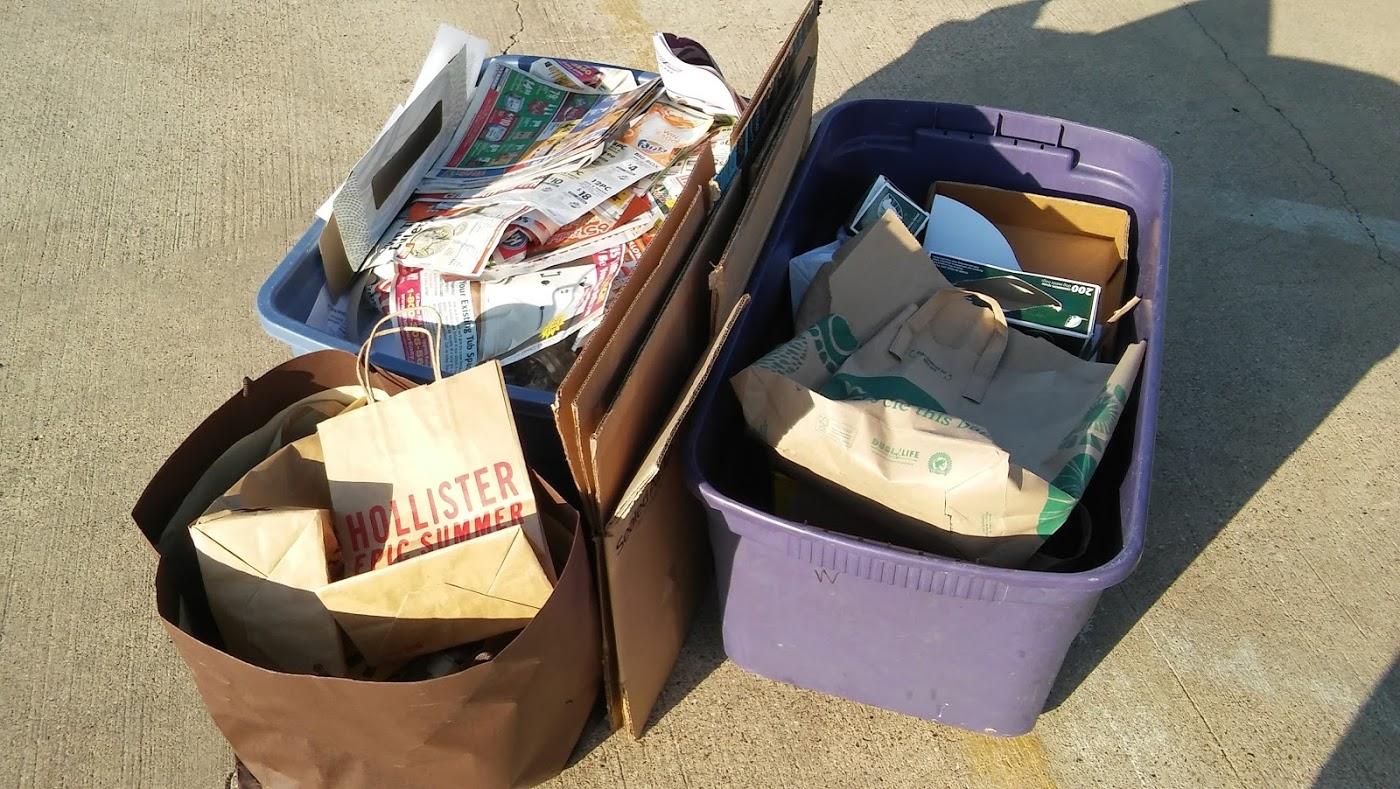 2017.07.01 - UUC Recycling