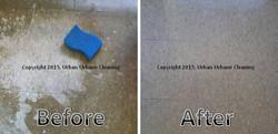 UUC Laundry Room Floor (c) 2015