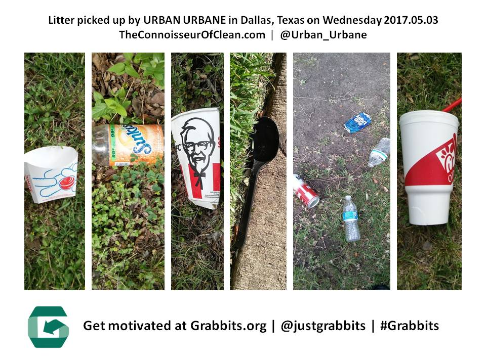 Grabbits - 2017.05.03