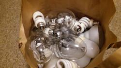 2016.10.02 - Light Bulbs