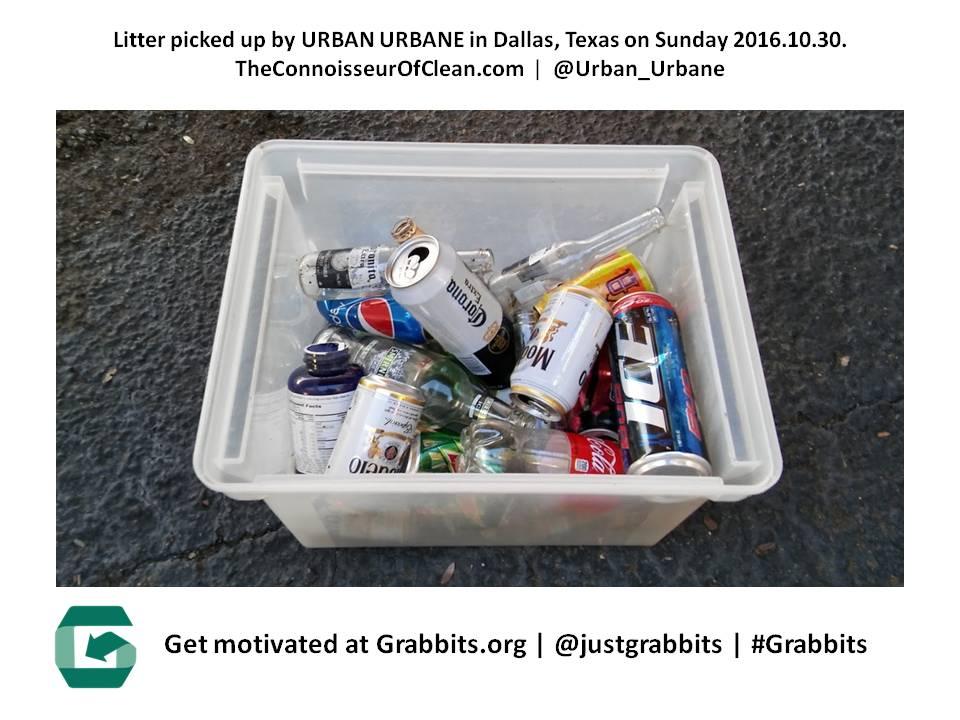 Grabbits - 2016.10.30
