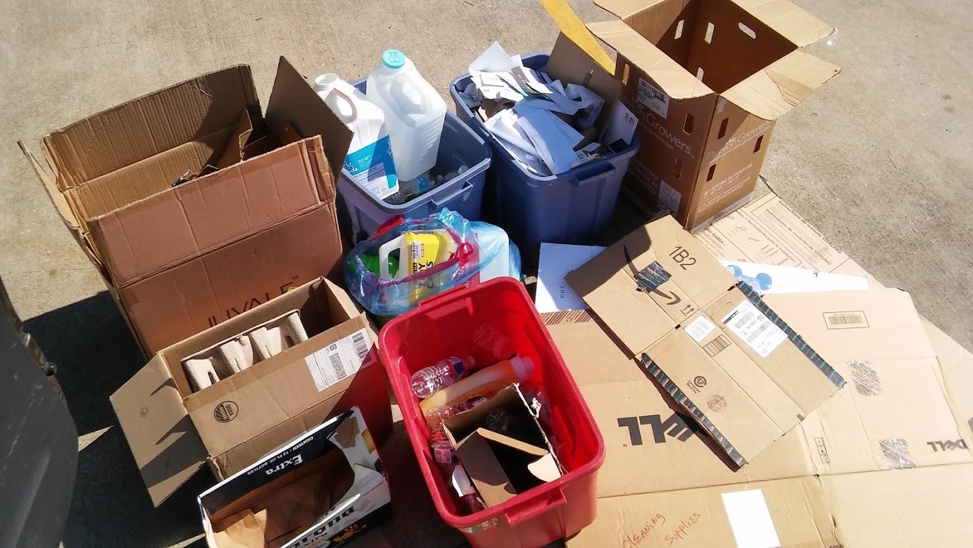 UUC Recycling