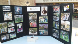 Reverchon Display Board