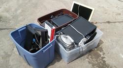 2017.07.06 - UUC Electronics Recycling