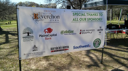 Reverchon Roundup Sponsors