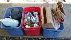 2017.02.22 - UUC Recycling