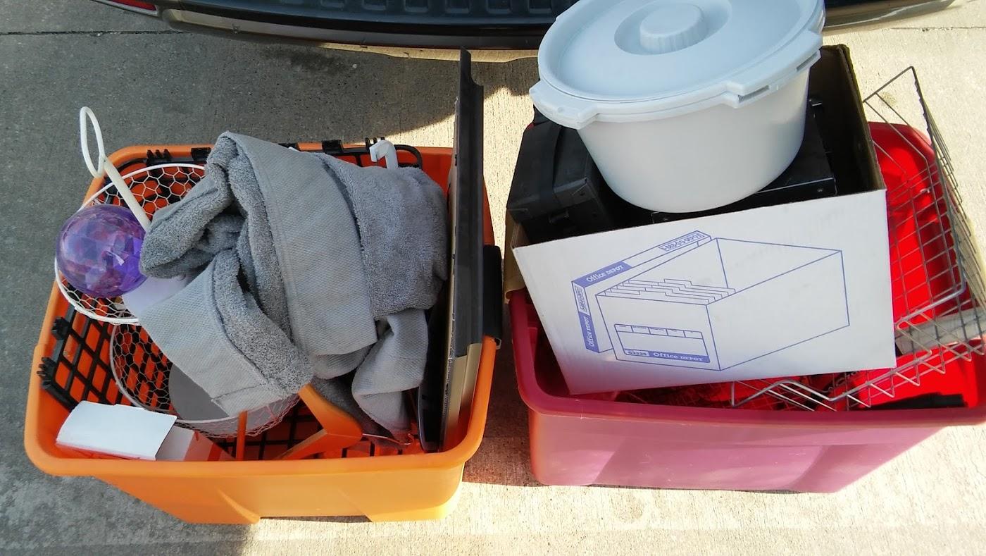 2017.02.08 - UUC Recycling