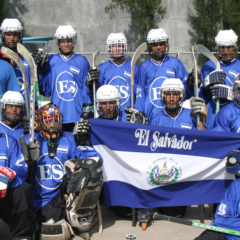 The Tamarindo achieved distinction at a national/international level through the success of our Inline Hockey Team, which won the Central American Championship against Costa Rica in 2005.
