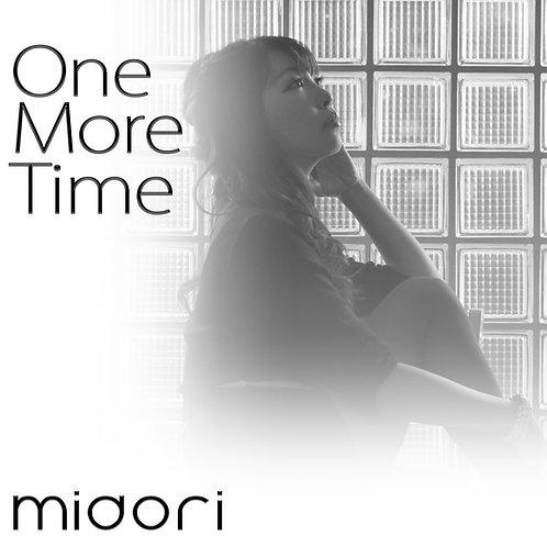 One More Time/midori