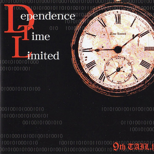 Dependence Time Limited/9th TAIL.h