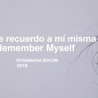 Rosamaría Bolom