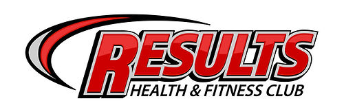 results health & fitness logo