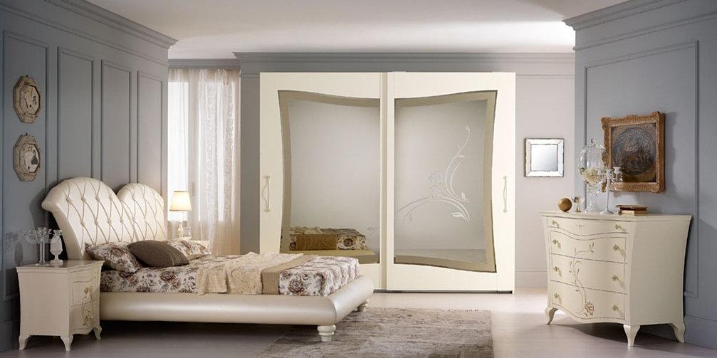 camere da letto spar - camere da letto treci - camere classiche -