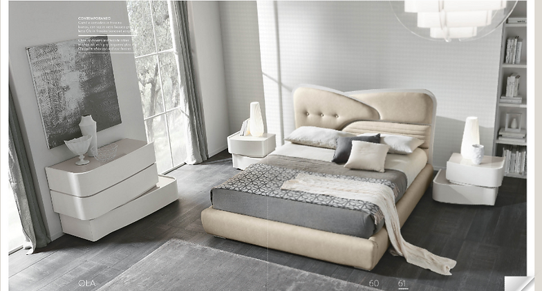 Beautiful spar camere da letto photos - Camere da letto lussuose ...