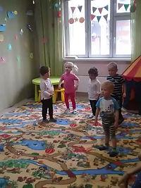 Детский Сад Мой Малыш День Русской народной сказки