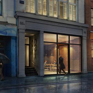 Borough High Street - London