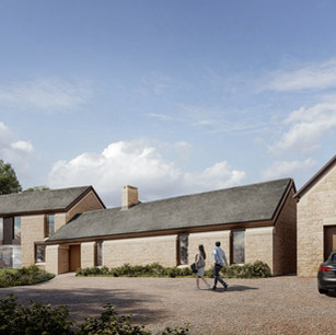 Residential project in Old Headington Conservation Area