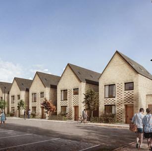 Keighley - Residential Development