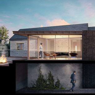 Residential Extension