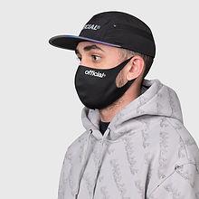 official_Nano-Polyurethane Face Mask_Bla