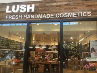 Lush, Dadeland Mall